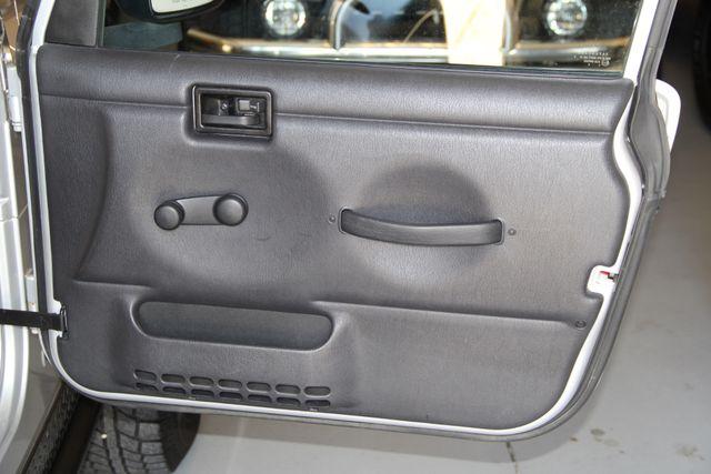 2003 Jeep Wrangler Rubicon Tomb Raider Jacksonville , FL 38