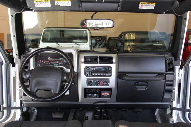 2003 Jeep Wrangler Rubicon Tomb Raider Jacksonville , FL 31
