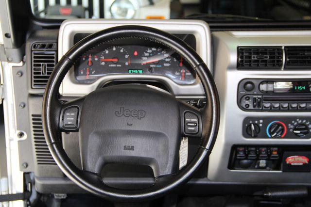 2003 Jeep Wrangler Rubicon Tomb Raider Jacksonville , FL 32