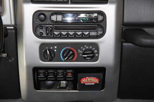 2003 Jeep Wrangler Rubicon Tomb Raider Jacksonville , FL 33