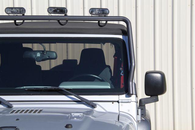 2003 Jeep Wrangler Rubicon Tomb Raider Jacksonville , FL 19