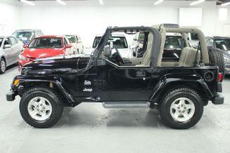 2003 Jeep Wrangler Sahara 4X4 Kensington, Maryland 1