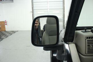 2003 Jeep Wrangler Sahara 4X4 Kensington, Maryland 12