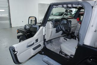 2003 Jeep Wrangler Sahara 4X4 Kensington, Maryland 13