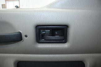 2003 Jeep Wrangler Sahara 4X4 Kensington, Maryland 15