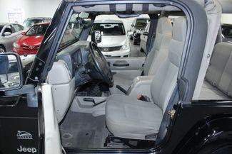 2003 Jeep Wrangler Sahara 4X4 Kensington, Maryland 16