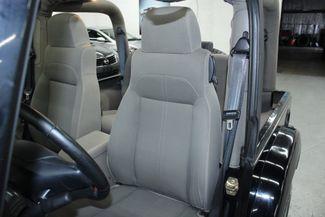 2003 Jeep Wrangler Sahara 4X4 Kensington, Maryland 17
