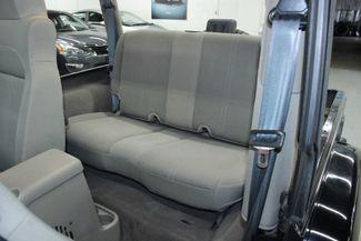 2003 Jeep Wrangler Sahara 4X4 Kensington, Maryland 22