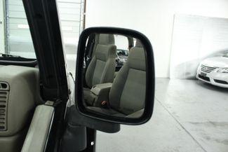2003 Jeep Wrangler Sahara 4X4 Kensington, Maryland 35