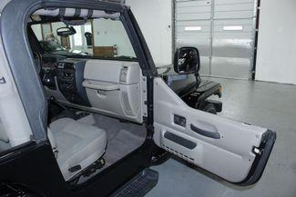 2003 Jeep Wrangler Sahara 4X4 Kensington, Maryland 36