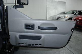 2003 Jeep Wrangler Sahara 4X4 Kensington, Maryland 37