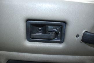 2003 Jeep Wrangler Sahara 4X4 Kensington, Maryland 38