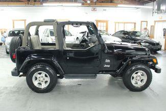 2003 Jeep Wrangler Sahara 4X4 Kensington, Maryland 5