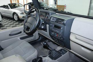 2003 Jeep Wrangler Sahara 4X4 Kensington, Maryland 56