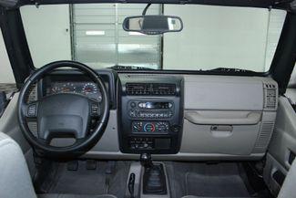 2003 Jeep Wrangler Sahara 4X4 Kensington, Maryland 57