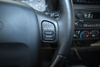 2003 Jeep Wrangler Sahara 4X4 Kensington, Maryland 59