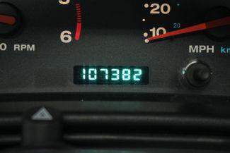 2003 Jeep Wrangler Sahara 4X4 Kensington, Maryland 62