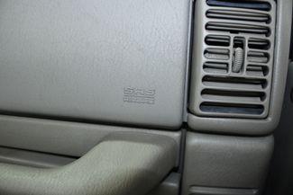 2003 Jeep Wrangler Sahara 4X4 Kensington, Maryland 67
