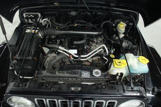 2003 Jeep Wrangler Sahara 4X4 Kensington, Maryland 68