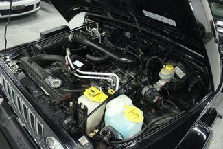 2003 Jeep Wrangler Sahara 4X4 Kensington, Maryland 69