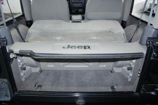 2003 Jeep Wrangler Sahara 4X4 Kensington, Maryland 72