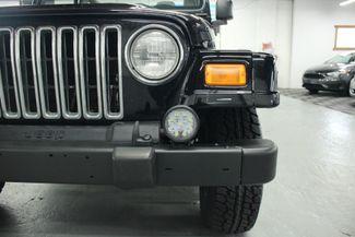 2003 Jeep Wrangler Sahara 4X4 Kensington, Maryland 81