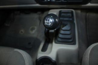 2003 Jeep Wrangler Sahara 4X4 Kensington, Maryland 50