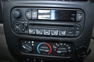 2003 Jeep Wrangler Sahara 4X4 Kensington, Maryland 52