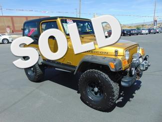 2003 Jeep Wrangler in Kingman Arizona