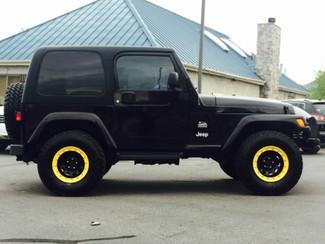 2003 Jeep Wrangler Sahara LINDON, UT 1
