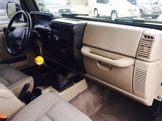 2003 Jeep Wrangler Sahara LINDON, UT 13