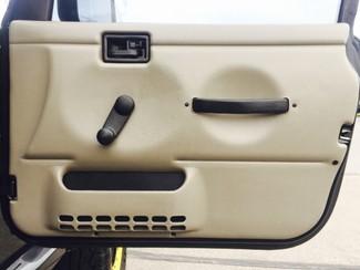 2003 Jeep Wrangler Sahara LINDON, UT 16