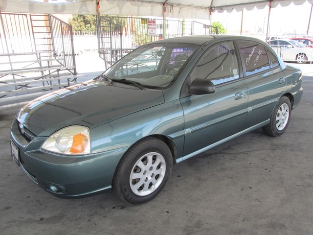2003 Kia Rio Please call or e-mail to check availability All of our vehicles are available for p