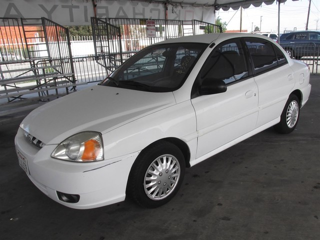 2003 Kia Rio Please call or e-mail to check availability All of our vehicles are available for