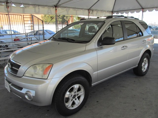 2003 Kia Sorento EX Please call or e-mail to check availability All of our vehicles are availabl