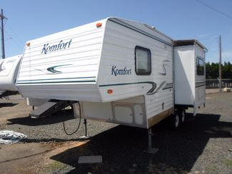 2003 Komfort 22FS Salem, Oregon
