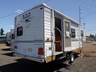 2003 Komfort 22FS Salem, Oregon 3
