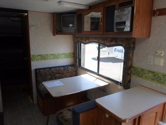 2003 Komfort 22FS Salem, Oregon 6