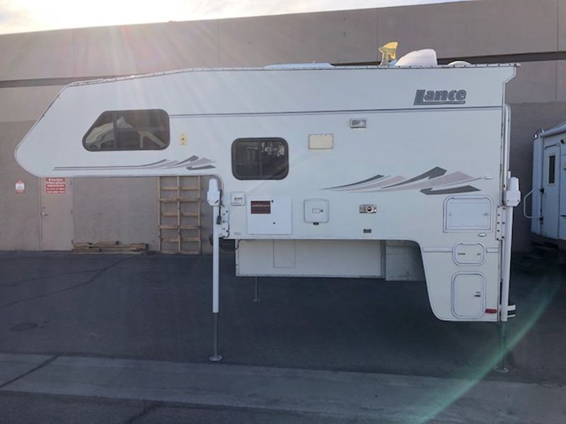 2003 Lance 820  in Mesa, AZ