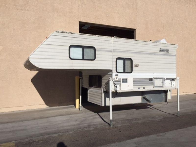 2003 Lance 835  in Mesa, AZ