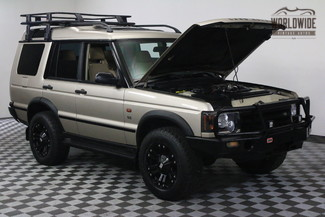 2003 Land Rover DISCOVERY LIFTED ARB MINT! in Denver, Colorado