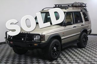 2003 Land Rover DISCOVERY LIFTED ARB MINT! | Denver, Colorado | Worldwide Vintage Autos in Denver Colorado
