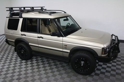 2003 Land Rover DISCOVERY LIFTED ARB MINT! | Denver, Colorado | Worldwide Vintage Autos in Denver, Colorado