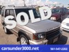 2003 Land Rover Discovery SE Lake Worth , Florida