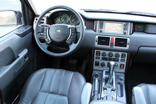 2003 Land Rover RANGE ROVER LUXURY HSE NAVIGATION ALLOY WHLS SERVICE RECORDS! Woodland Hills, CA 21