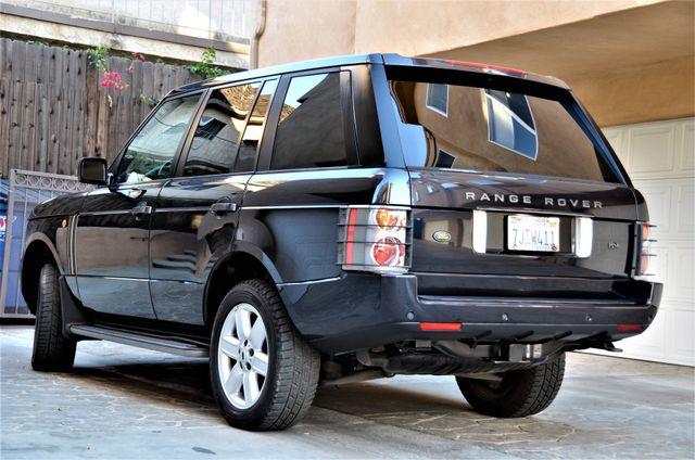 2003 Land Rover Range Rover HSE Reseda, CA 8