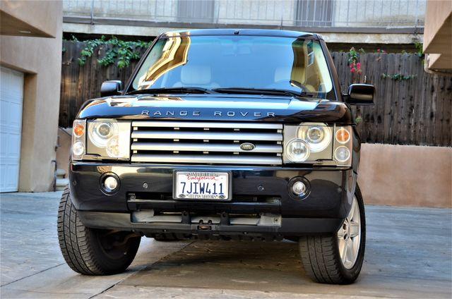 2003 Land Rover Range Rover HSE Reseda, CA 2