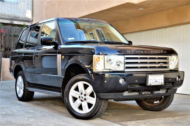 2003 Land Rover Range Rover HSE Reseda, CA 3