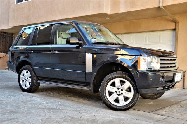 2003 Land Rover Range Rover HSE Reseda, CA 29