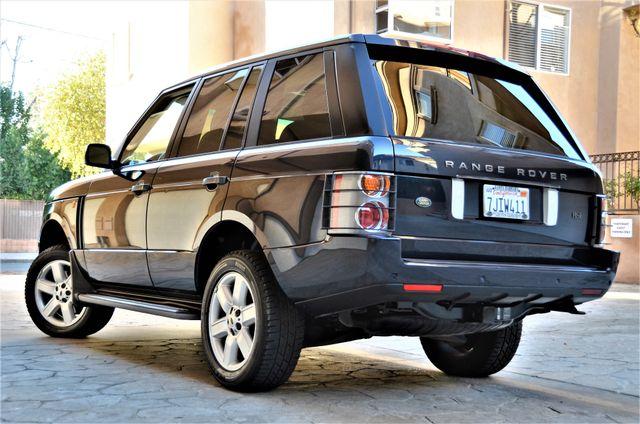 2003 Land Rover Range Rover HSE Reseda, CA 4